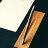 一生インクが切れない、私より長生きのボールペン。